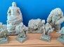 Bajkowi Odkrywcy figurki