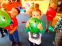 Balonowy teatr