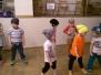 Gala tańca przedszkolaka