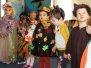 Jesienny bal grupy młodsze