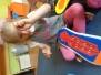 Przedszkolne zabawy