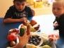 Sałatka owocowa  Zuchy