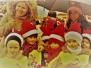Święta w Parku Aleksandrowskim