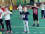 Testy  w szkole sportowej