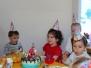 Urodzinki Antosia