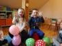 Urodzinki Hani i Andrzejka