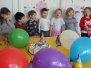 Urodzinki Igorka