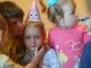 Urodzinki Julki
