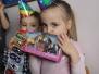 Urodzinki Laury i Leona