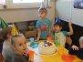 Urodzinki Maksa