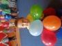 Urodzinki Michałka
