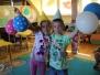 Urodzinki Natalki i Filipka