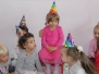 Urodzinki Oli