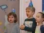 Urodzinki Oliwki