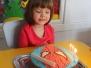 Urodzinki Zosi