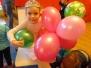 Urodzinki Zuzi