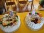 Urodzinki Zuzu i Julki