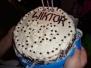 Urodziny Wiktorka