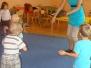 Warsztaty rytmiczno-taneczne