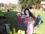 """'Wiosna w ogrodzie i w klasie"""""""