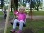 Zabawy w parku